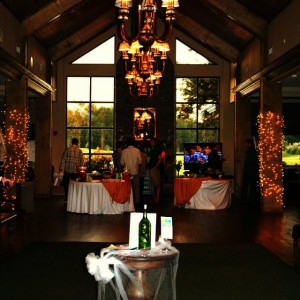 Stonebridge Golf Club - Venue in Bossier City, Louisiana
