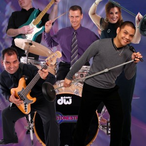 Stonestreet Band - Top 40 Band in Charleston, West Virginia