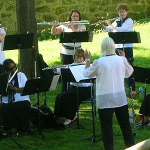 Stonewall Flutes of the Shenandoah - Classical Ensemble / Wedding Musicians in Staunton, Virginia
