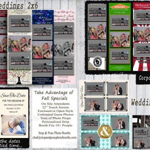 Stop & Pose Photo Booths - Photo Booths / Wedding Services in Hudson, Wisconsin