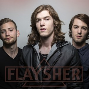 Flaysher - Party Band / Halloween Party Entertainment in Calgary, Alberta