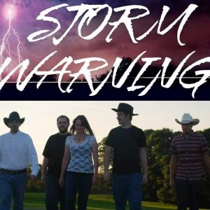 Storm Warning - Country Band in Waldoboro, Maine