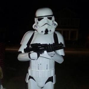 Stormtrooper - Sci-Fi Characters in Fort Rucker, Alabama