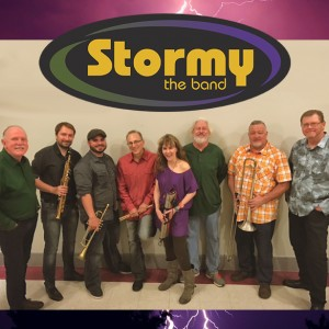 Stormy (the band) - Cover Band in Baton Rouge, Louisiana