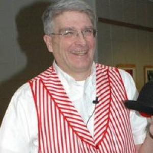 Stormy the Magician - Children's Party Magician / Santa Claus in Grand Rapids, Michigan