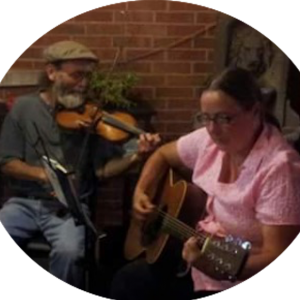 Stormy Weather Irish Duo - Acoustic Band in Springfield, Missouri
