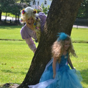 Story Book Birthdays - Princess Party / Storyteller in Fort Lauderdale, Florida