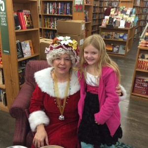 Mrs. Claus - Children's Party Entertainment / Arts & Crafts Party in Louisville, Kentucky