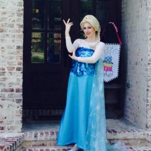 Storybook Birthdays - Princess Party / Children's Party Entertainment in Hattiesburg, Mississippi