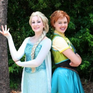 Storybook Encounters - Princess Party / Children's Party Entertainment in Charleston, South Carolina
