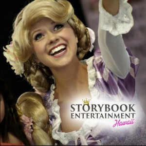 Storybook Entertainment Inc. - Princess Party / Caricaturist in Kapolei, Hawaii