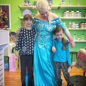 Storybook Events NW - Actress in Vancouver, Washington
