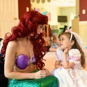 Storybook Pines - Costumed Character / Children's Party Entertainment in Southern Pines, North Carolina