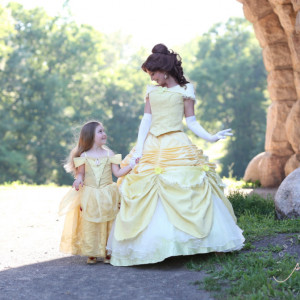 Storybook Princess Parties - Princess Party in Richmond, Rhode Island