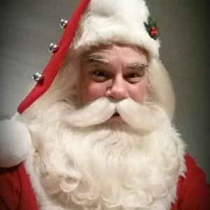 Storybook Santa Claus - Santa Claus / Corporate Entertainment in Tulsa, Oklahoma