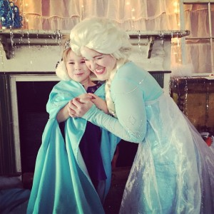 Storybook Wishes Entertainment - Princess Party in Cadillac, Michigan