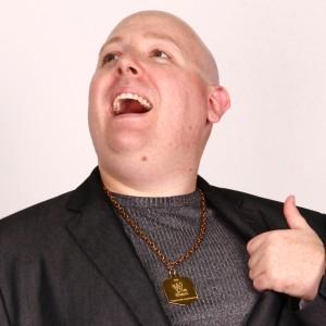 Vinny Bucci aka The Booch - Stand-Up Comedian in Atlanta, Georgia