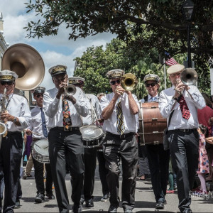 Storyville Stompers Brass Band - New Orleans Style Entertainment in New Orleans, Louisiana