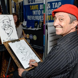 Stoyanart - Caricaturist / Family Entertainment in Fort Lauderdale, Florida