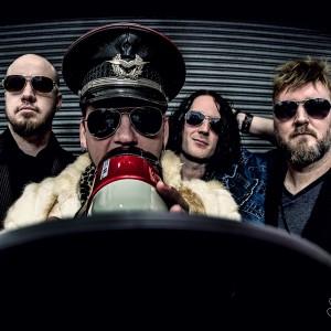 Stp2 - Tribute Band / Rock Band in Dayton, Ohio