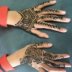 STR Henna - Henna Tattoo Artist / Body Painter in Anaheim, California