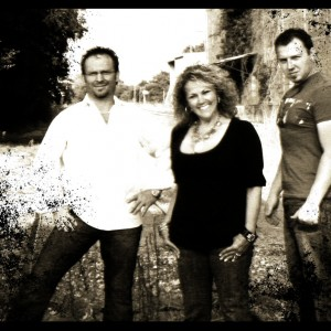 Straight From The Heart Ministries Inc. - Americana Band in Paris, Texas
