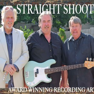 Straight Shooter - Wedding Band in Yukon, Oklahoma