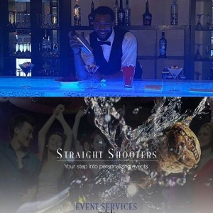 Straight Shooters LLC. - Bartender in Montclair, New Jersey