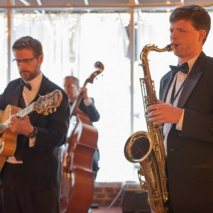 Straight Up Jazz Quintet - Jazz Band / Holiday Party Entertainment in Raleigh, North Carolina