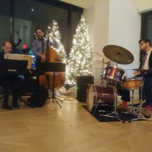 StraightUP - Jazz Band / Holiday Party Entertainment in Cincinnati, Ohio