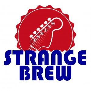 Strange Brew - Classic Rock Band in Charlotte, North Carolina