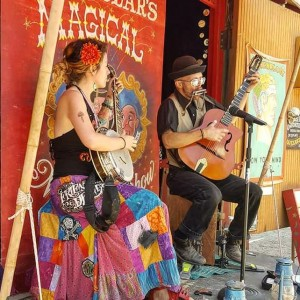 Strange Indeed - Folk Band / Americana Band in Riverside, California