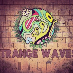 Strange Waves - Alternative Band in Florence, Alabama