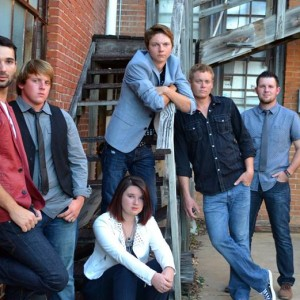 Strangers&Heroes - Christian Band in Crockett, Texas