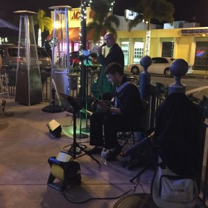 Strawberry and the Duke - Party Band / Prom Entertainment in Port Charlotte, Florida