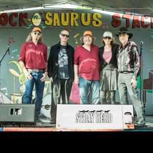 Stray Herd - Country Band in Santa Barbara, California