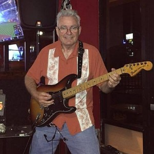 Al Brassell (50's -70's One-Man Band) - One Man Band in Jacksonville, Florida