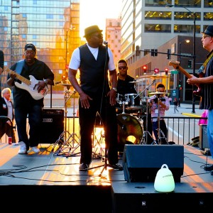 Street Jaxkson Band - Blues Band in Chicago, Illinois