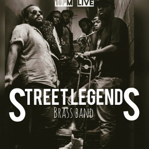 Street Legends Brass Band