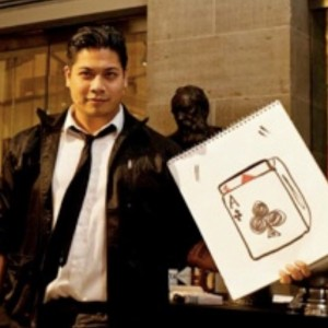 Street magician/Illusionist - Ray Chance - Magician / Family Entertainment in Toronto, Ontario