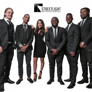 Streetlight Entertainment - Cover Band / R&B Group in Fort Lauderdale, Florida