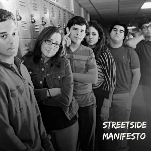 Streetside Manifesto - Alternative Band in Hialeah, Florida
