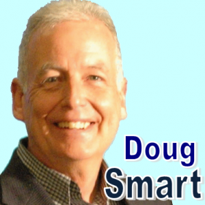 Doug Smart at Strengths International - Business Motivational Speaker in New Orleans, Louisiana