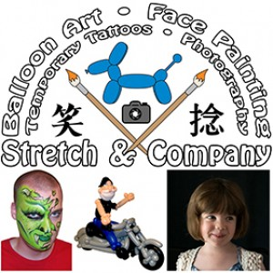 Stretch & Company - Balloon Twister / College Entertainment in Grapevine, Texas