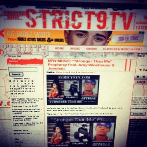 Strict9 - Hip Hop Group / Hip Hop Artist in Haverstraw, New York