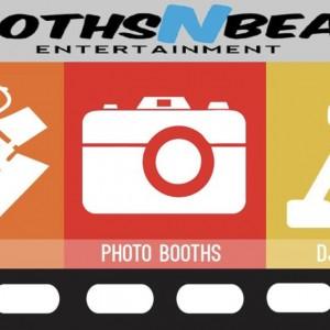 Booths N Beats - DJ / Photo Booths in Dublin, California
