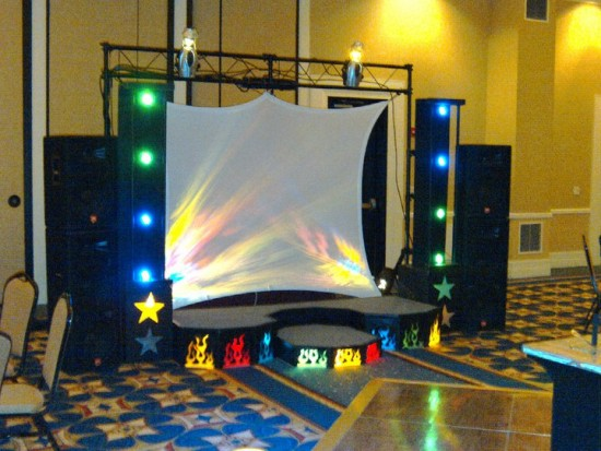 Hire Strictly Fun Entertainment Mobile Dj In Glenview