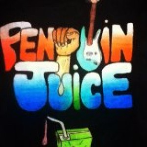 Penguin Juice - Punk Band / Emcee in Richmond, Virginia