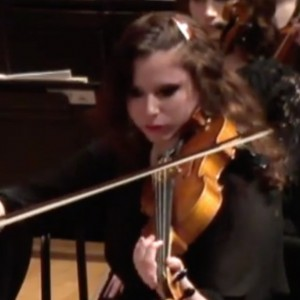 String Quartet/Duo/Ensemble - Viola Player in Milwaukee, Wisconsin