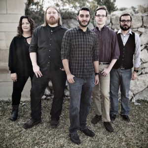String Theory Irish Band - Celtic Music / Folk Band in McKinney, Texas